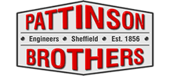 pattinson logo