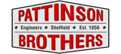 pattinson logo