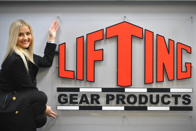Sheffield lifting gear firm moves as manufacturing booms